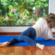 Discovering Spinal Flexibility and Length