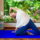 Freedom From Stiff Shoulders, Neck and Upper Back