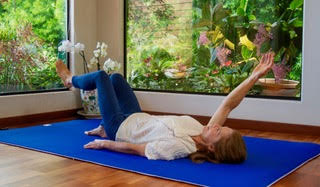 Core Stability and Spinal Support