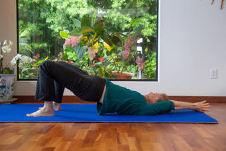 Lengthening and Decompressing the Spine